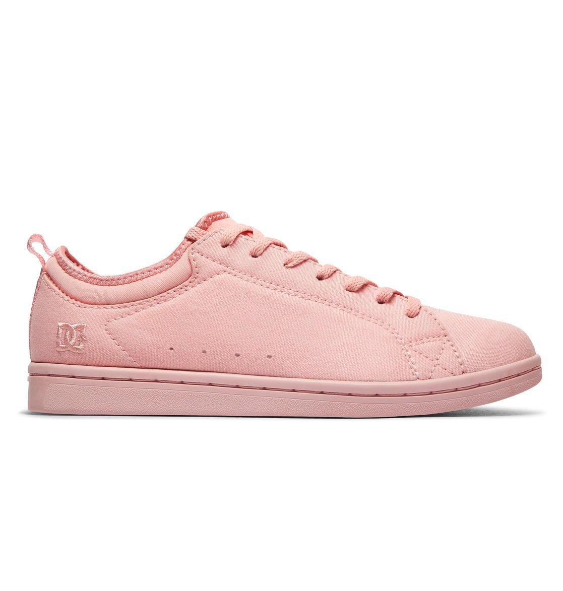 Кеды DC Shoes MAGNOLIA TX J SHOE ROS ROSE