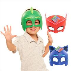 Герои в масках маски персонажей