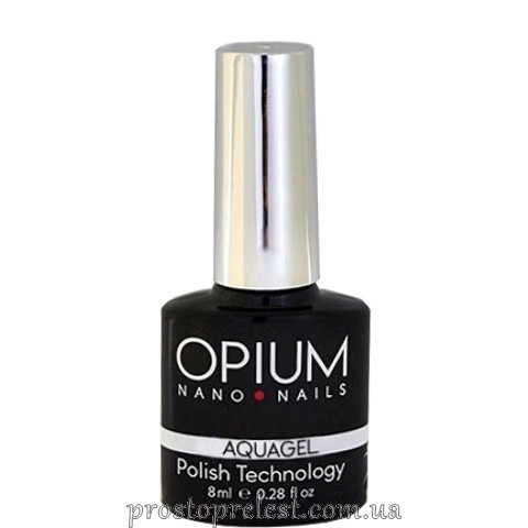 Opium Aquagel - База аква-гель №А1