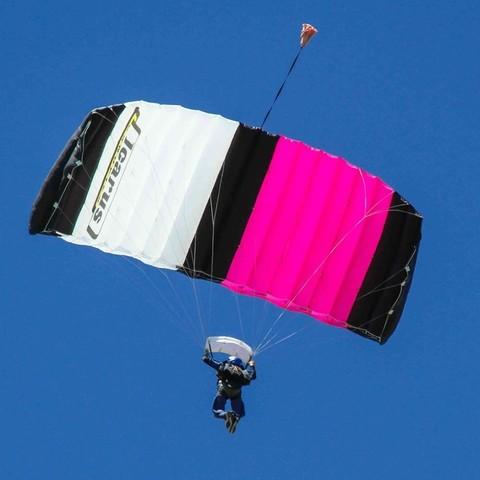 Icarus Student парашют