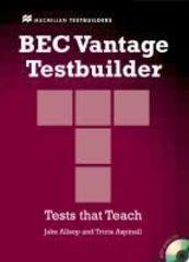 Bec Testbuilder Vantage
