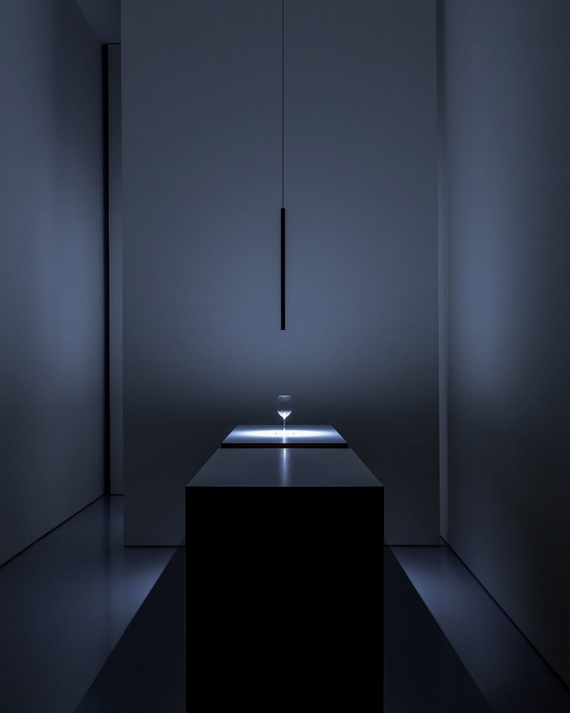 Подвесной светильник Moria