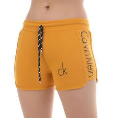 Женские шорты оранжевые Calvin Klein Women