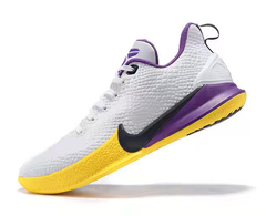 Nike Kobe Mamba Focus EP 'Lakers'