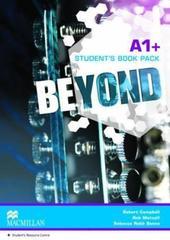 Beyond A1+ SBK Pack