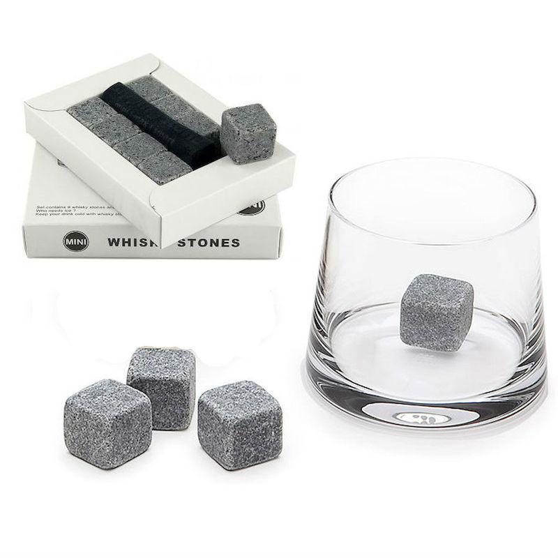 Товары для кухни Камни для охлаждения виски Whiskey Stones Whiskey_stones.jpg