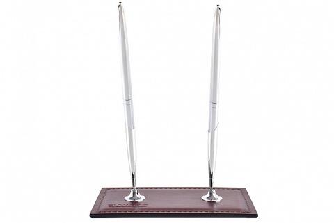 Подставка для двух ручек
