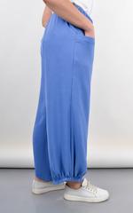 Фантазія. Літні жіночі штани великий розмір. Джинс.