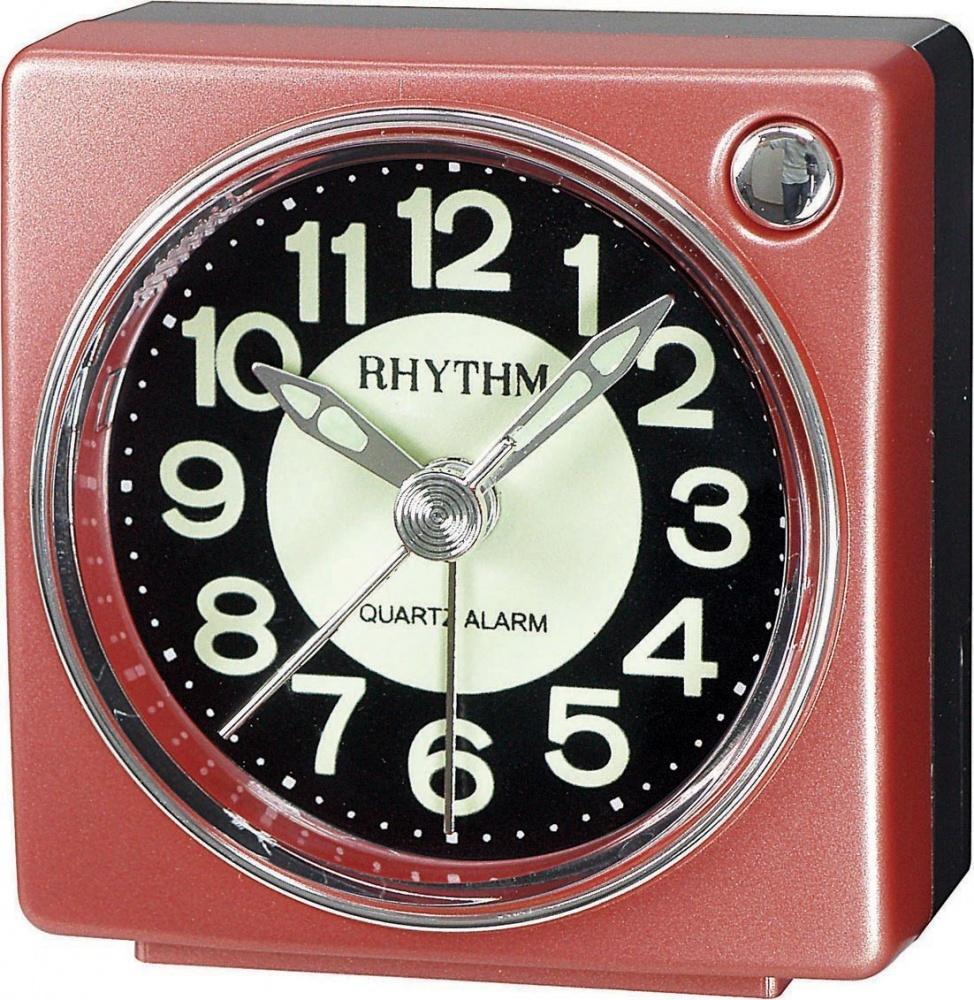 Часы-будильник Rhythm CRE823NR01