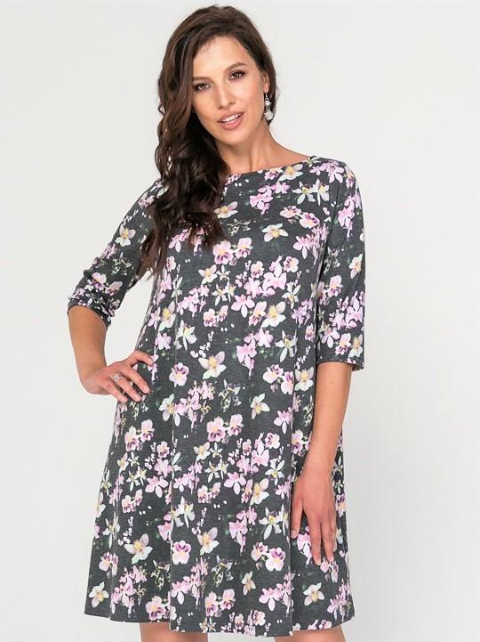 5499 Платье