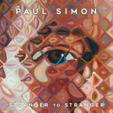 Paul Simon / Stranger To Stranger (LP)