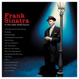 Frank Sinatra / In The Wee Small Hours (LP)