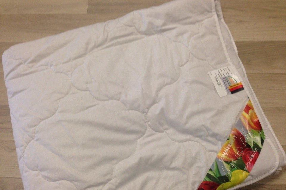 Одеяло 2 сп SETA