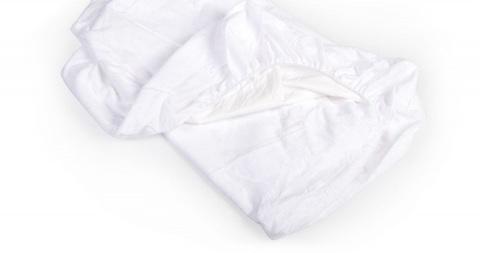 Водонепроницаемый наматрасник для кроваток Sleepy