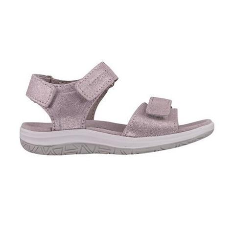 Сандалии Viking Helle Metallic Dusty Pink