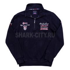 Пуловер Paul and shark   48/50/52/54/56/58/60/62
