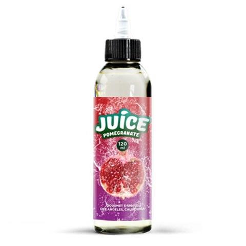 Жидкость Bakery Vapor 100 мл (США) Juice Pomegranate