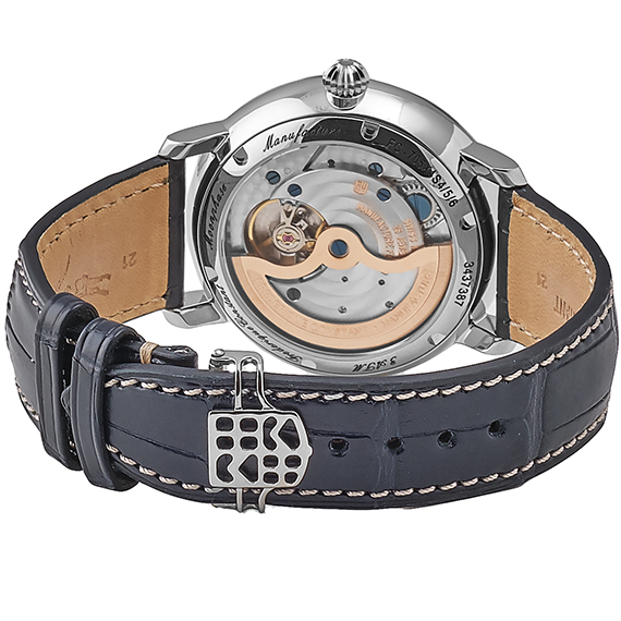 Часы наручные Frederique Constant FC-705NR4S6