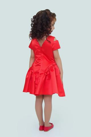 Платье детское (артикул 1Н59-5)