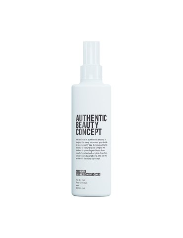 AUTHENTIC BEAUTY CONCEPT Hydrate Spray Conditioner спрей-кондиционер
