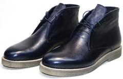 Мужские классические ботинки Ikoc 004-9 S