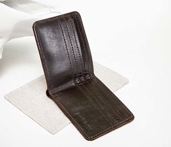 WB193-2 Мужской кошелек с изображением Дарта Вейдера, «Boroda Design» фото 04