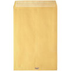 Пакет Largepack B4 из крафт-бумаги с расширением 120 г/кв.м стрип (200 штук в упаковке)