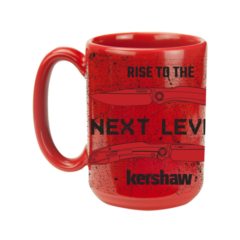 Кружка Kershaw