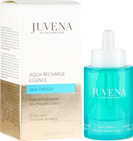 JUVENA Увлажняющая аква-сыворотка | Aqua Recharge Essence