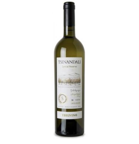 ღვინო წინანდალი 0,75ლ