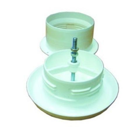 Диффузор Airone DVA-160 пластиковый универсальный d160мм