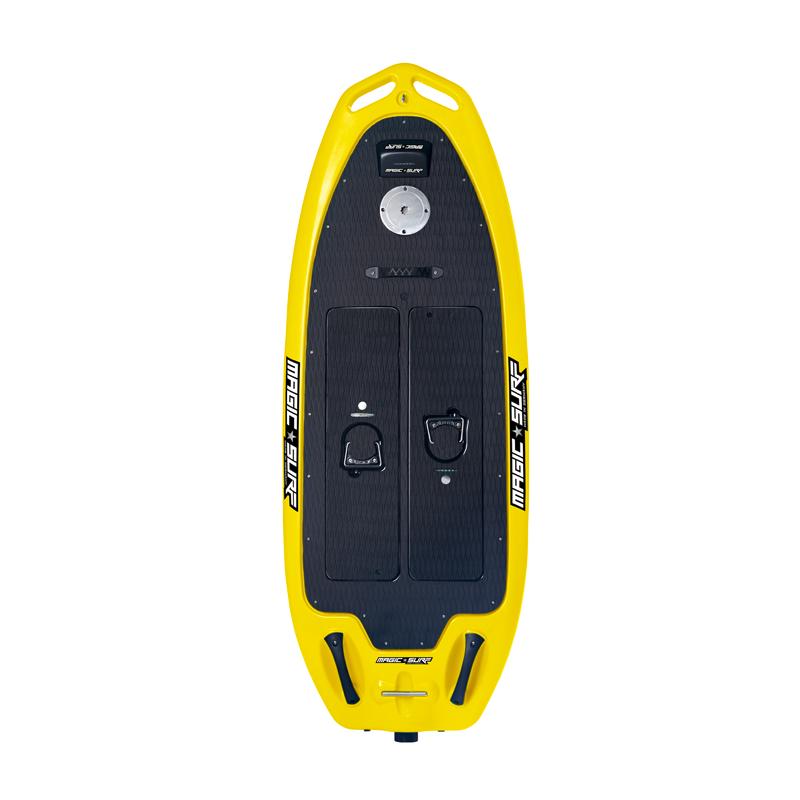 Surfboard Magicsurf Race