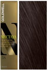 Goldwell Nectaya 5N светло-коричневый 60 мл