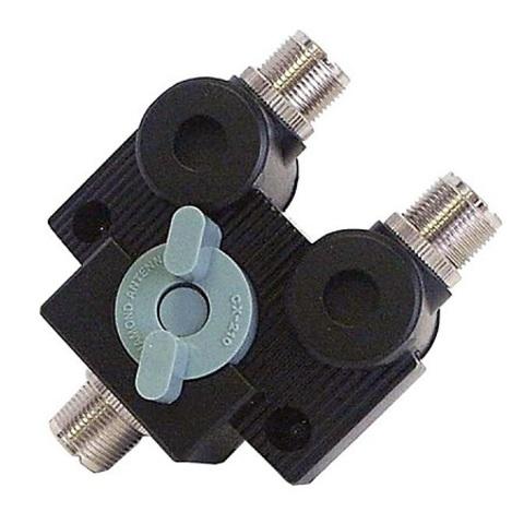 Антенный переключатель DIAMOND CX-210A