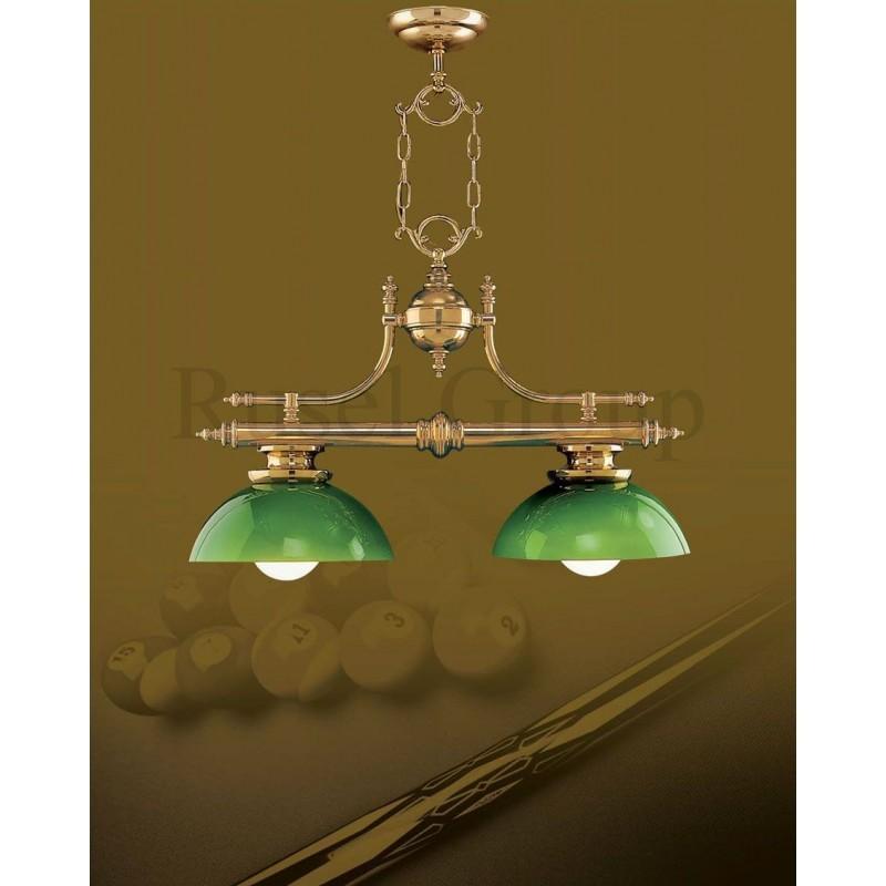 Подвесной светильник Creval Casino 714G
