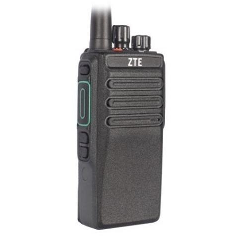 Портативная УКВ DMR радиостанция ZTE PH500 V