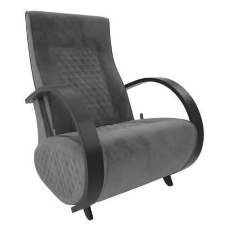 Кресло глайдер Balance 3 ткань (без накладок)