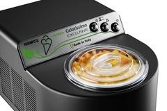 Мороженица Nemox GELATISSIMO Exclusive I-green (черная)
