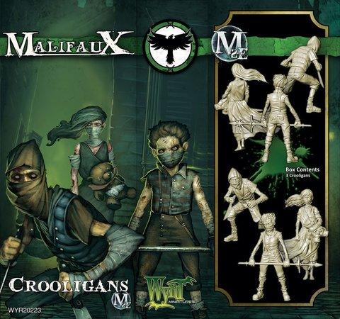 Crooligans