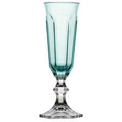 CHAMPAGNE GLASS SERENITY – ACQUA
