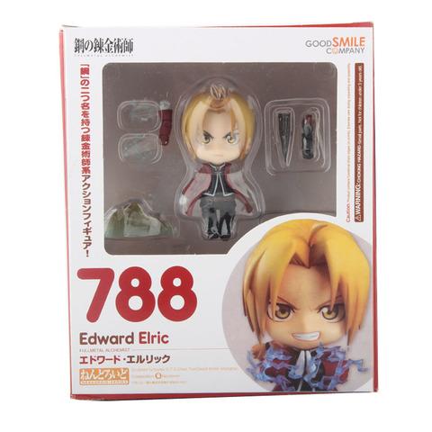 Nendoroid Elric (Fullmetal Alchemist) || Элрик