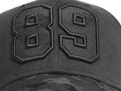 Бейсболка № 89
