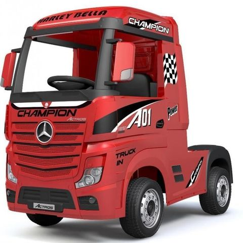 Mercedes-Benz Actros HL358