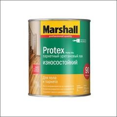 Лак глянцевый для паркета Marshall PROTEX PARKE CILA 90 (Прозрачный)