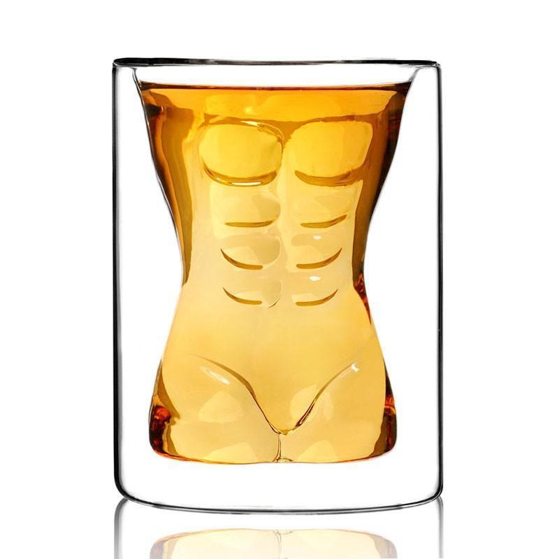 "Кружки, чашки, бокалы Стакан с двойными стенками ""Мужской торс"" bc41664803705db3663193ff11958f2e.jpg"