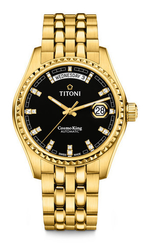 TITONI 797 G-543