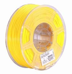 Фотография — ESUN ABS+ 1.75 мм, 1 кг, желтый