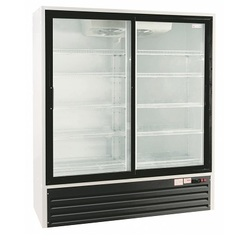 Шкаф холодильный OPTILINE COUPE 16М ( 1675х750х1980, 6,9кВт/сут)  °С+1° ... +10°  Купе