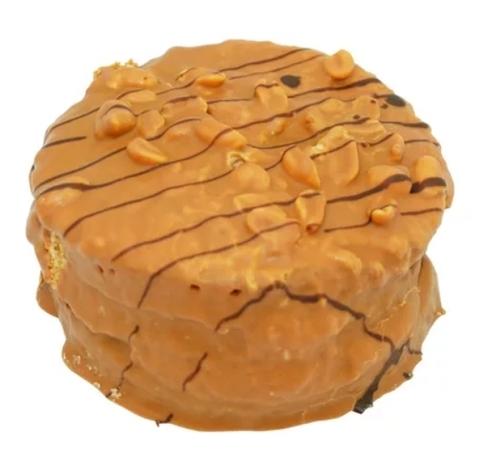 Пирожное Мини-торт Карамельный Сладкая жизнь ИП Цой Н.Н. 6шт