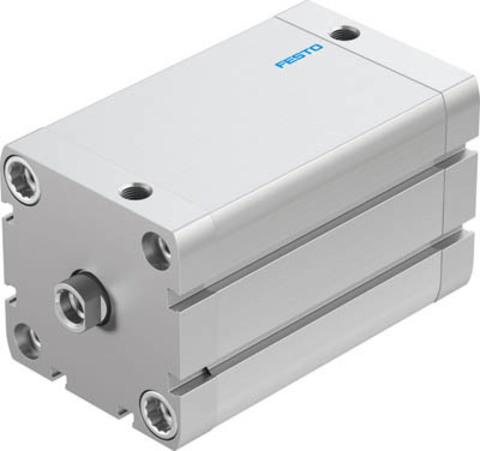 Компактный цилиндр Festo ADN-63-80-I-P-A
